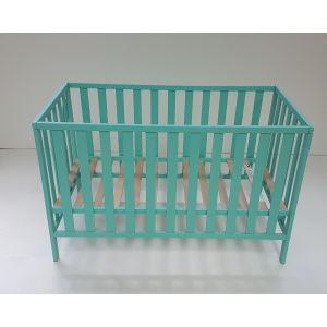 Berceau bébé Corail MC008 60x120 AT4  Accueil