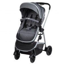 Poussette Hello 2 en 1 (convertible nacelle) Safety First  Produits