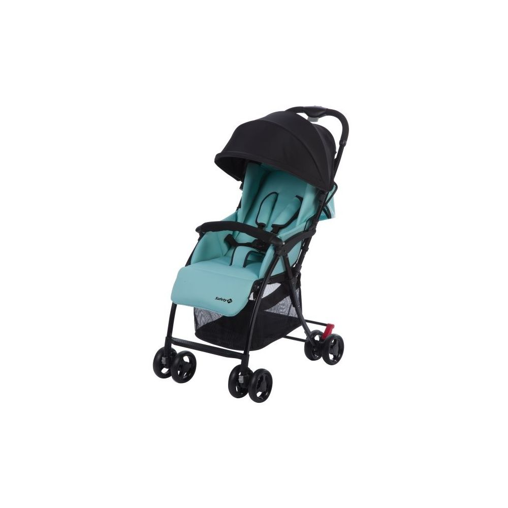 Poussette multipositions aqua Urby Safety First  Accueil