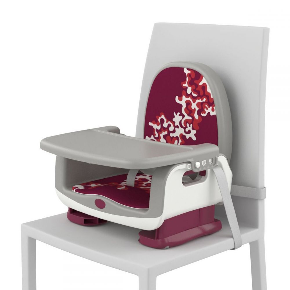 Rehausseur de chaise Up to 5 Chicco