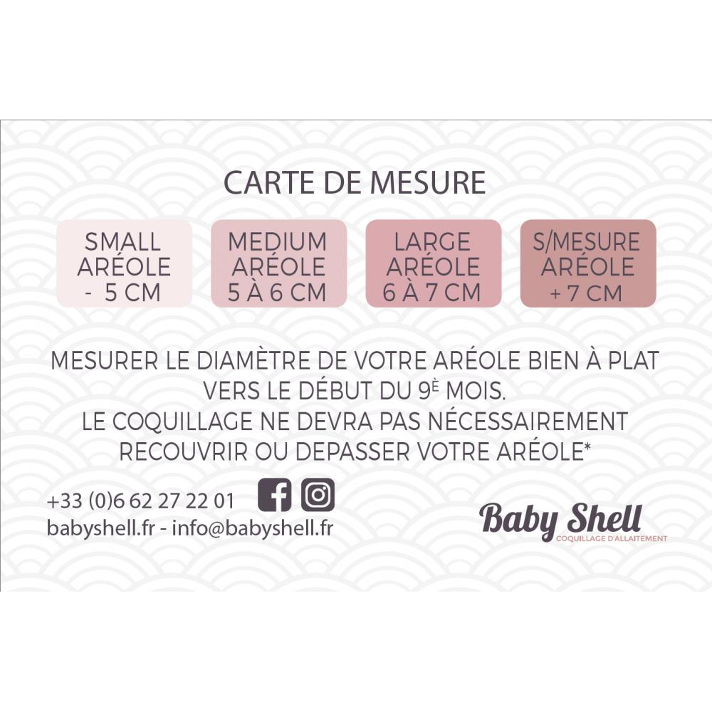 Coquillage allaitement Babyshell  Produits