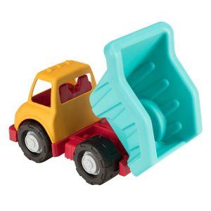 Camion benne Wonder wheels  Accueil