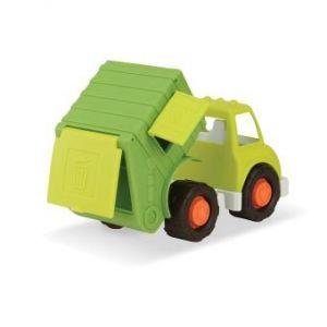 Camion poubelle Wonder wheels  Accueil