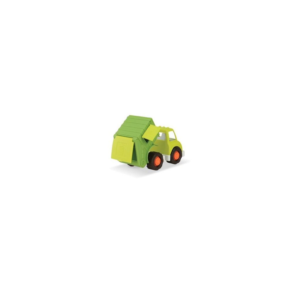 Camion poubelle Wonder wheels