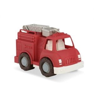 Camion pompier Wonder wheels  Accueil