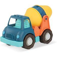 Camion bétonnière Wonder wheels  Produits