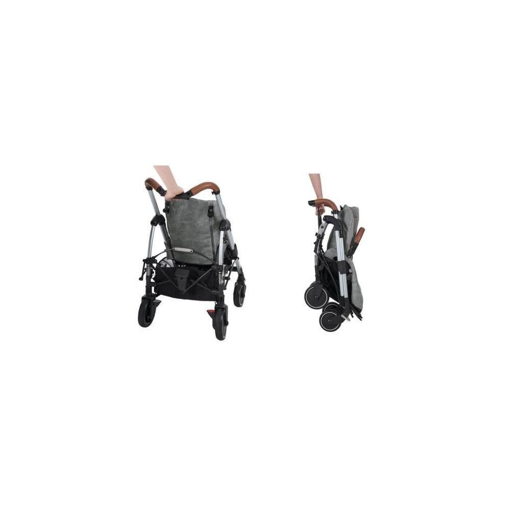 Poussette Duo Mya et Siège Auto Citi essengraph Bébé Confort  Produits