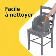 Réhausseur de chaise Essential Booster Safety First  Produits
