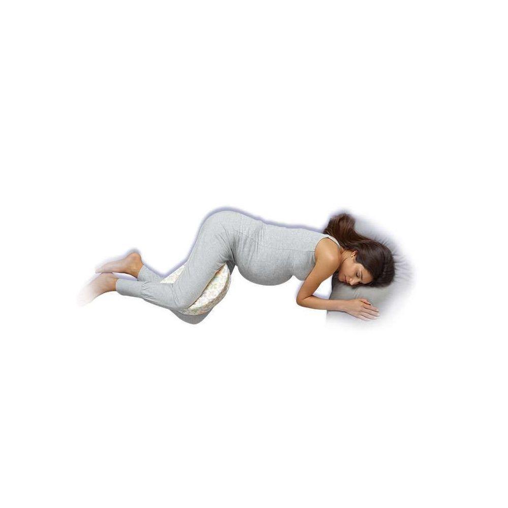Coussin de grossesse cale-ventre Boppy de Chicco  Produits