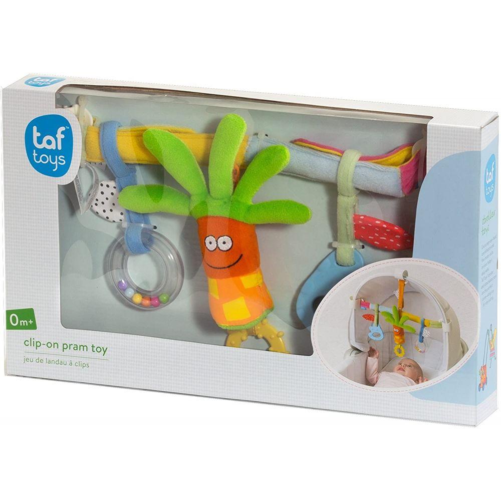 Jeux de landeau à clip Taf Toys  Produits