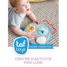 Centre activité mini lune Taf toys  Produits