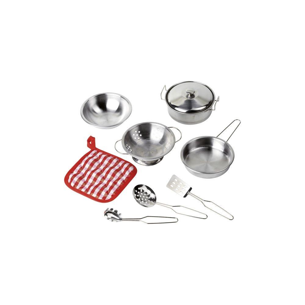 Set de cuisine II Goki  Produits