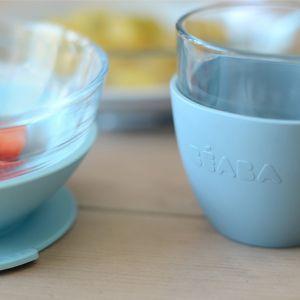 Coffret repas en verre jungle Béaba  Produits