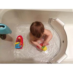 Réducteur de baignoire Babydam  Accueil