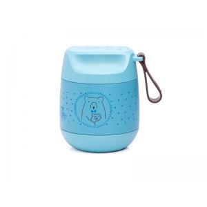 pot isotherme bleu suavimex  Produits