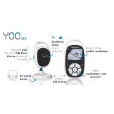 Babyphone vidéo Yoo see Babymoov  Produits