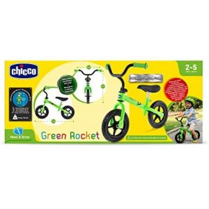 Draisienne green pocket Chicco  Produits
