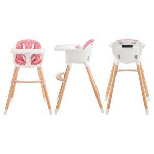 chaise haute 2 en 1 Sienna Kinderkraft  Produits