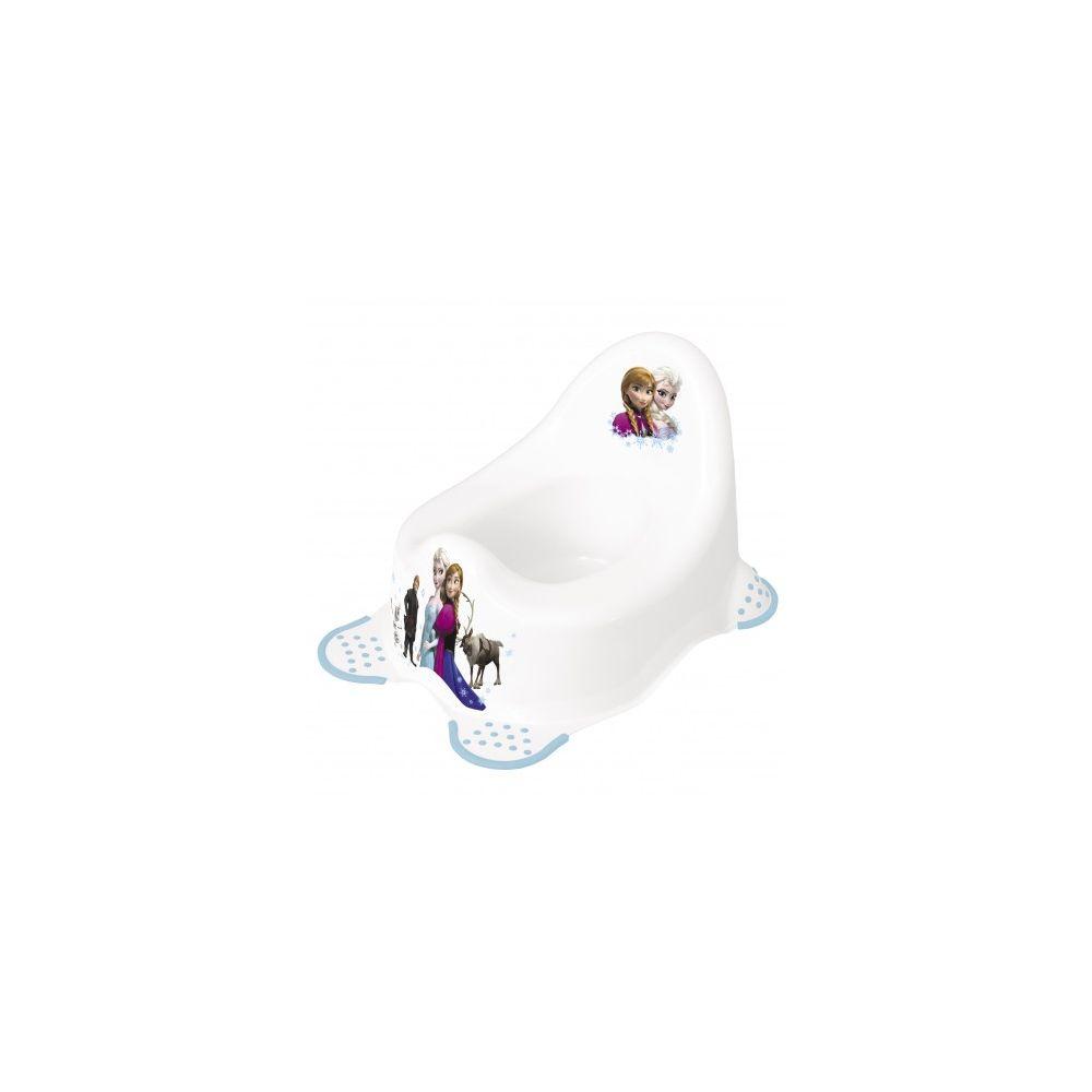 Pot bébé Reine des neiges Disney  Produits