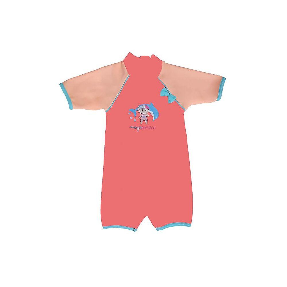 Combinaison bébé anti UV fille Peachy Mayoparasol 6mois  Produits