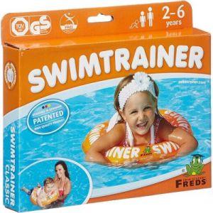 Bouée Swimtrainer orange 2-6 ans de Fred's swimacademy  Produits