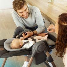 Chaise haute Minla Bébé confort  Produits