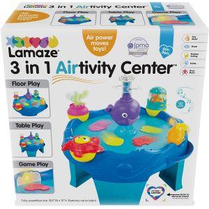 Centre activité 3 en 1 AirActivité Lamaze  Produits