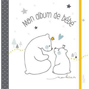 Album bébé Noukies  Produits