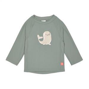 T-shirt à manches longues filles Phoque vert 3M à 3A Lassig  Produits