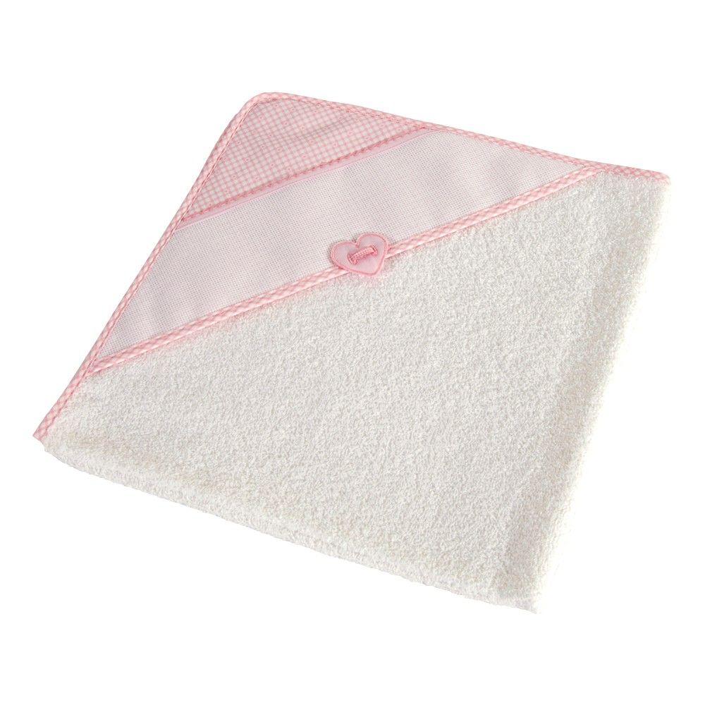 Cape de bain rose  Produits
