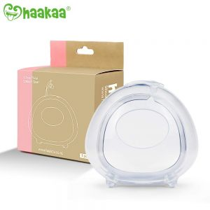 La Coccinelle Haakaa - Recueil-Lait Silicone 75ml  Produits
