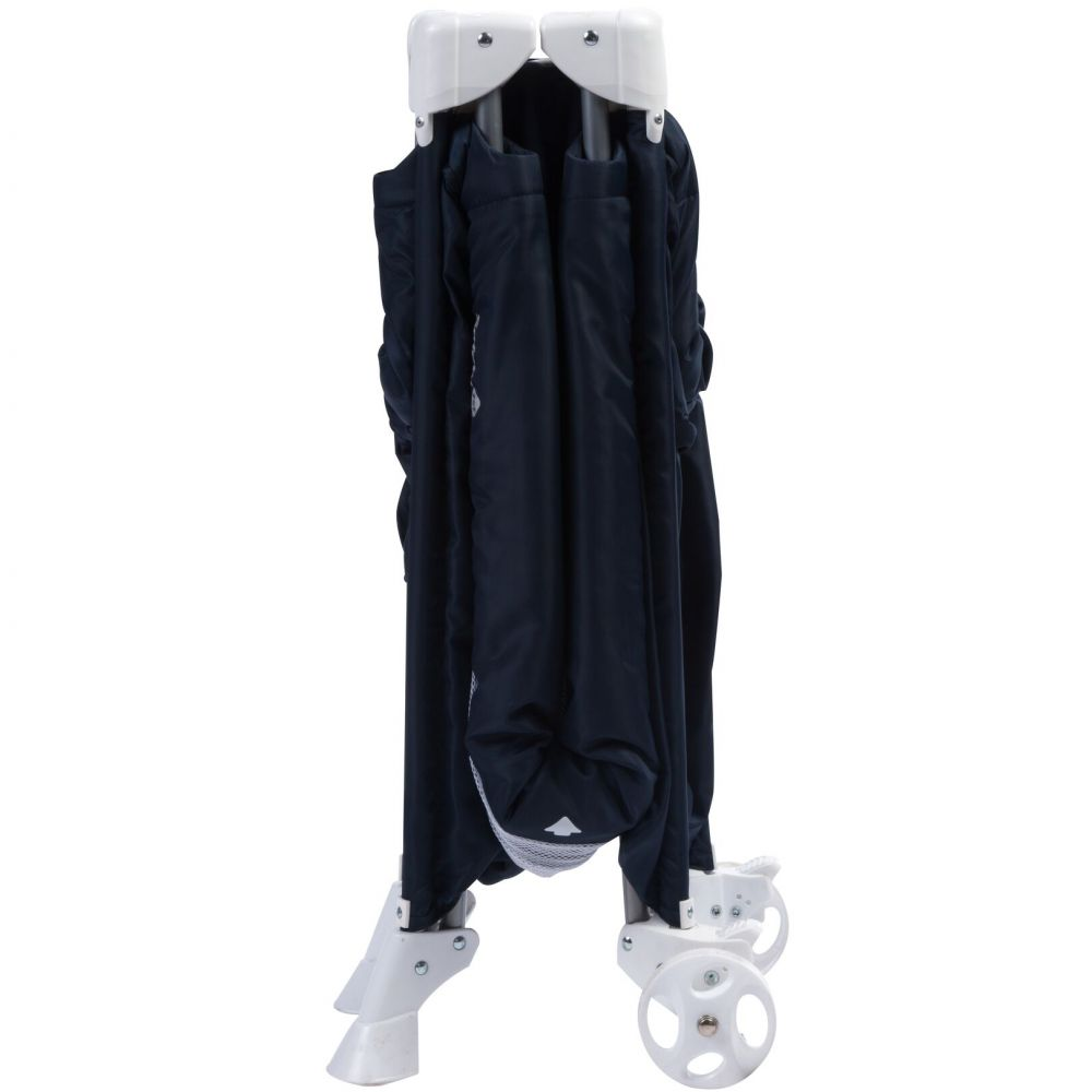 Lit parapluie double niveaux full dream marine Safety First  Produits