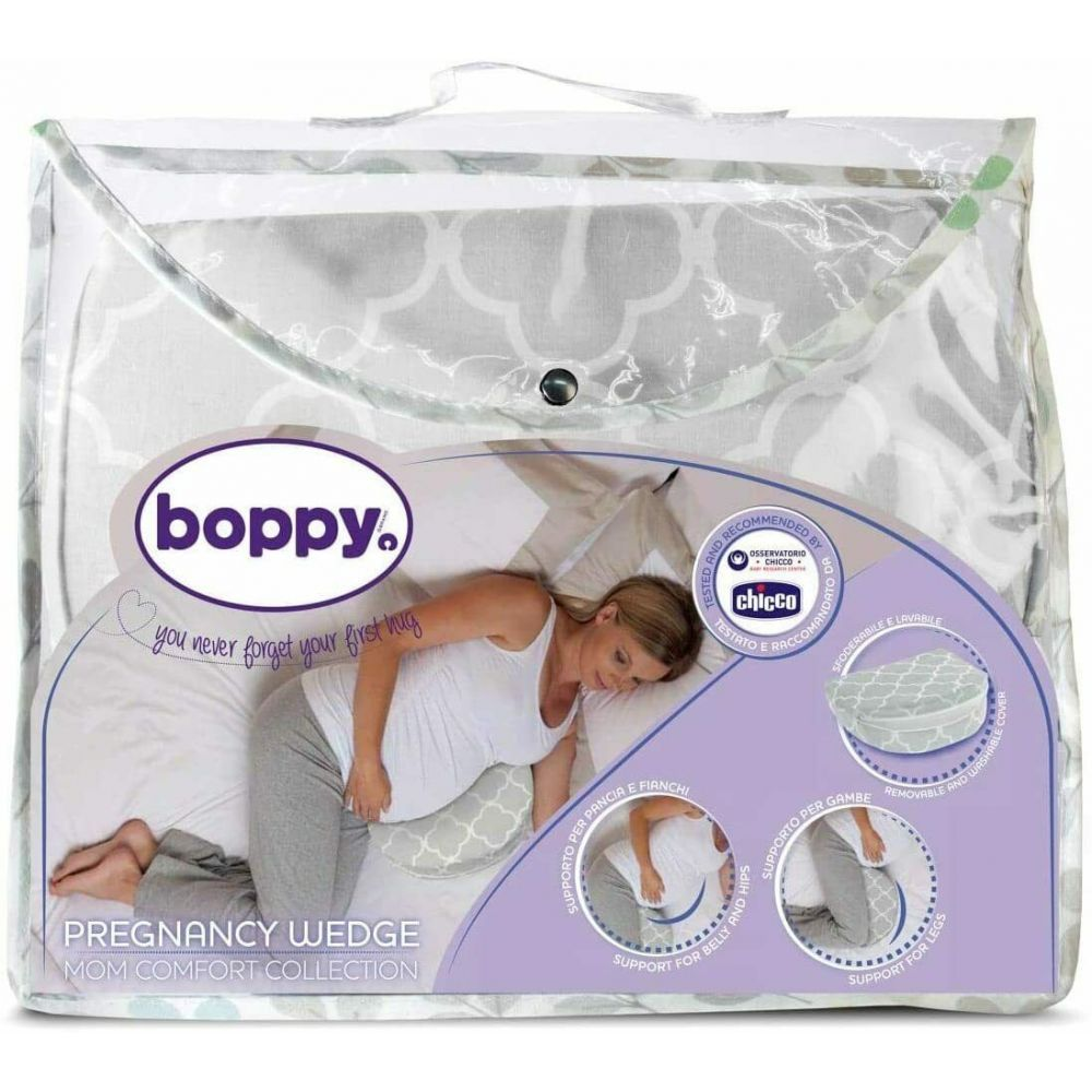 Coussin polyvalent Boppy Chicco wedge  Produits