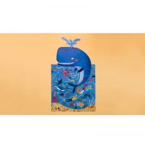My big blue puzzle Londji  Produits