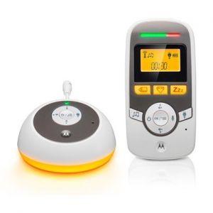 Ecoute bébé audio MBP 161 Motorola  Accueil