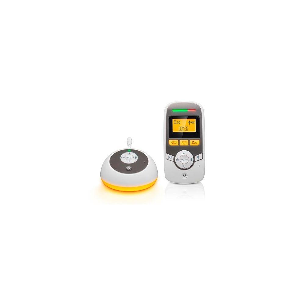 Ecoute bébé audio MBP 161 Motorola  Produits