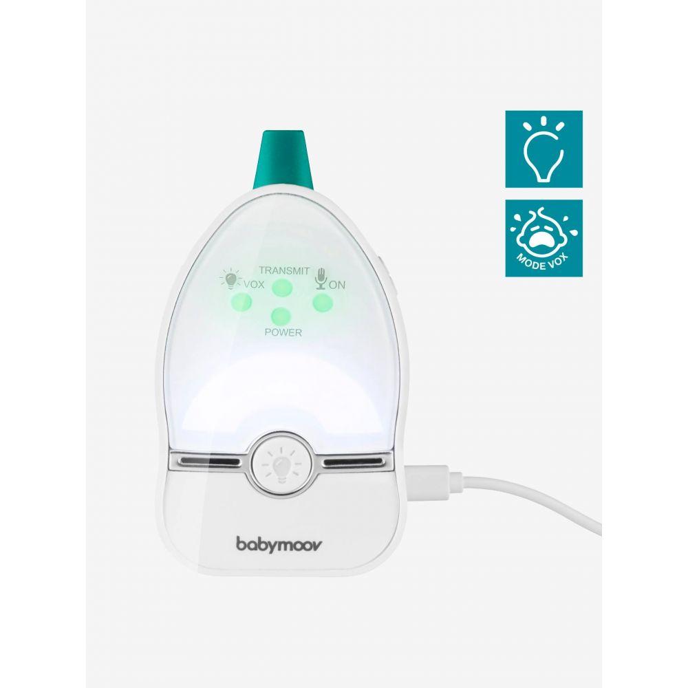 Ecoute-bébé Easy Care portée 500 mètres BABYMOOV  Produits