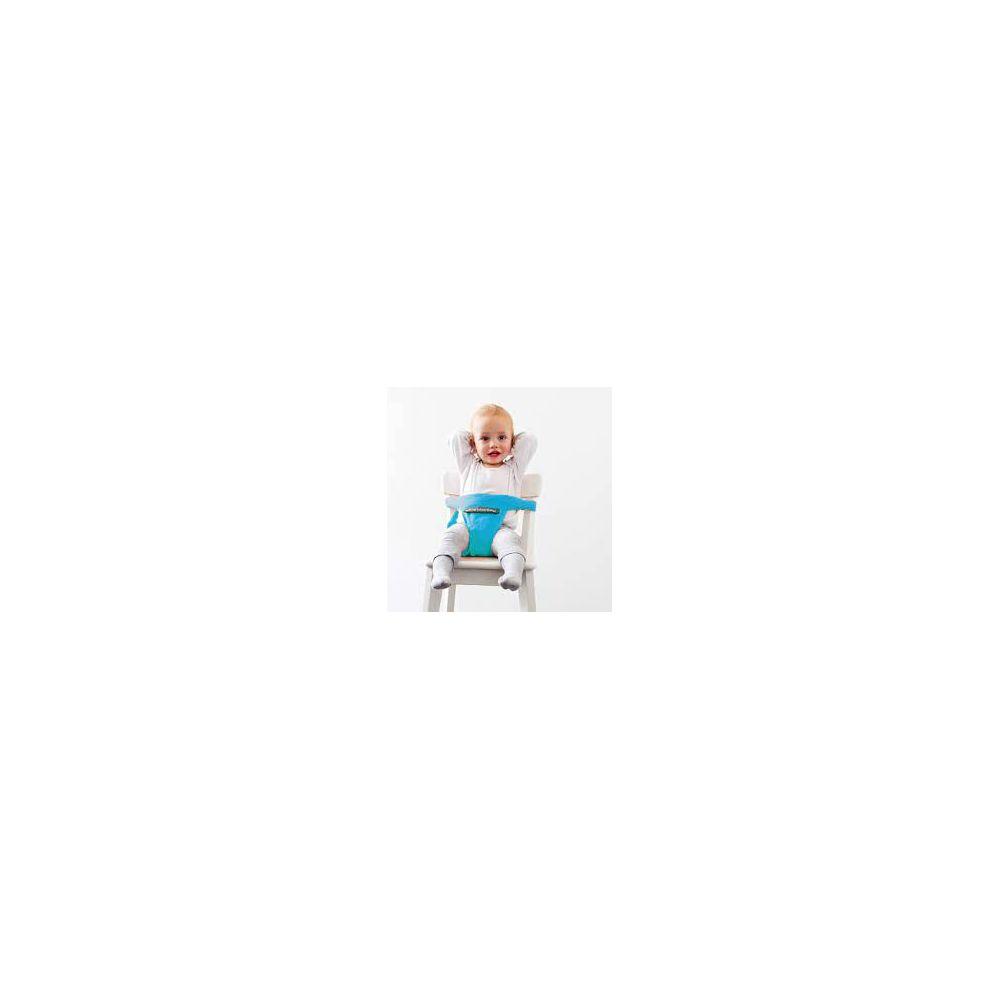 Chaise nomade Minichair turquoise Minimonkey  Produits