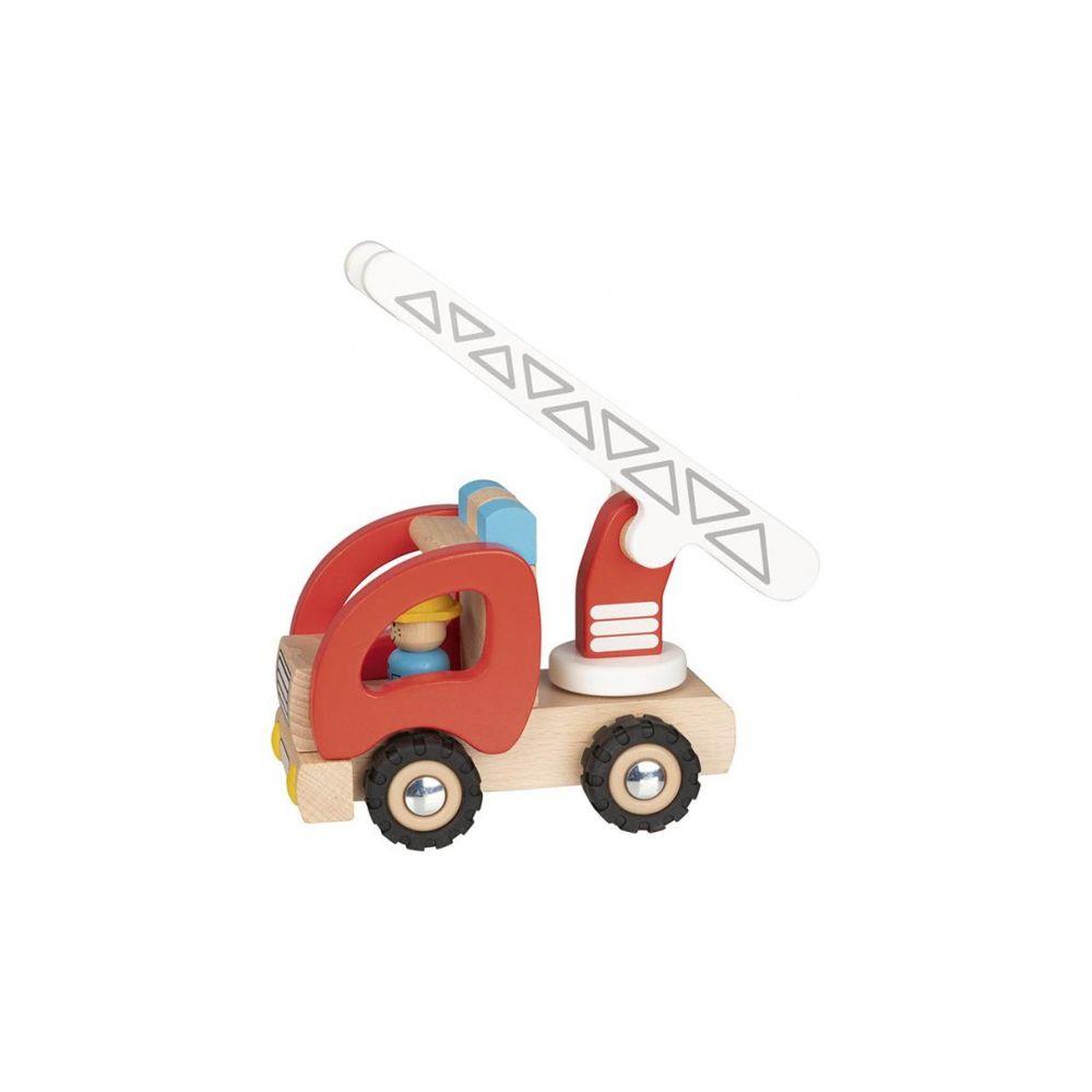 Camion pompier Goki  Produits