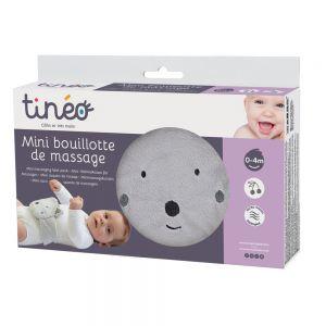 Mini bouillotte de massage Tineo  Produits