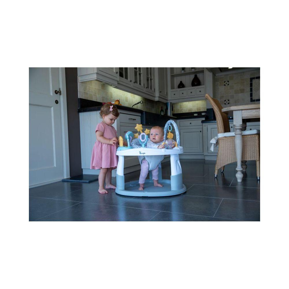 Station d'activité 360 pastel joyful Jungle  Produits