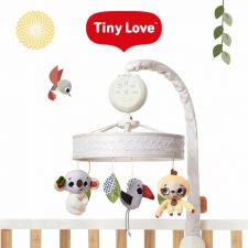 Mobile musical électronique et décoratif Boho Chic - Tiny Love  Produits