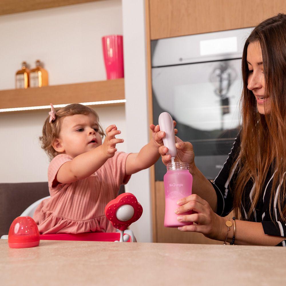 Mélangeur poudre lait bo jungle  Produits