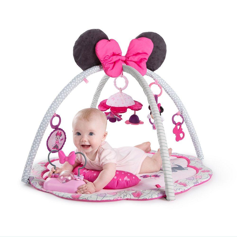 Tapis d'eveil Minnie Disney Baby  Produits