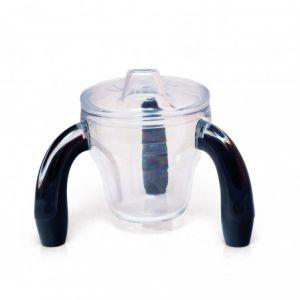 Tasse tripode à bec noir  Produits