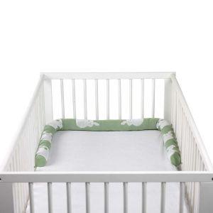 Rouleau de lit tricoté Kinni & Kalla 9312171 Sterntaler  Produits