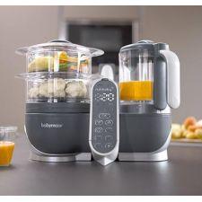 Robot cuisine Nutribaby Babymoov  Produits