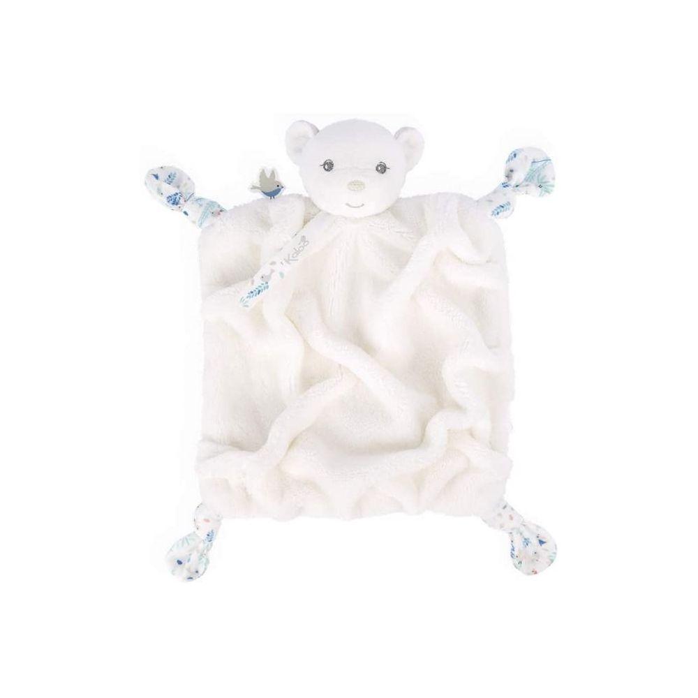 Doudou ourson ivoire k969977 kaloo  Produits