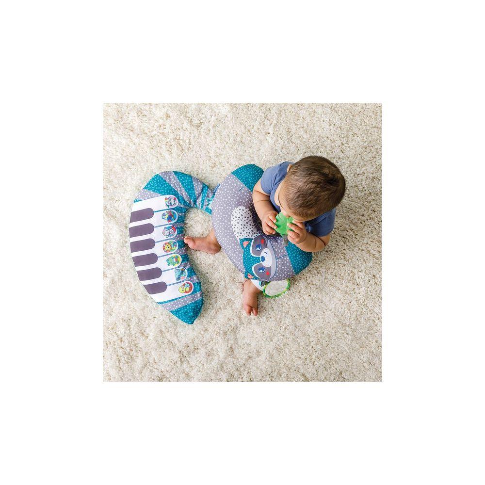 Coussin piano evolutif 3en1 Infantino  Produits