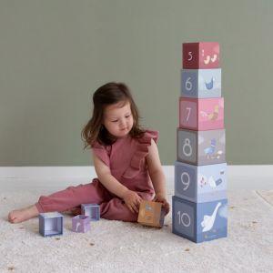 Blocs à empiler Little Goose Little dutch  Produits
